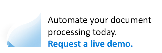 Request a live demo today.