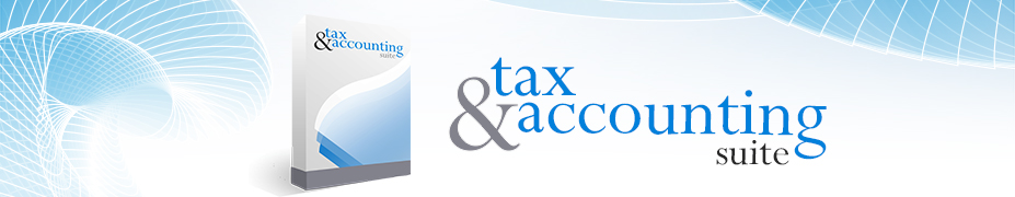 Tax and Accounting Document Processing Automation Software Solution