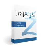 Trapeze for Forms Processing
